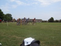 Grasstrack